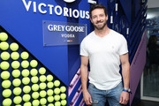 Ian Bohen attends as Grey Goose toasts to the 2019 US Open at Arthur Ashe Stadium on September 06, 2019 in New York City.