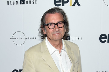 Griffin Dunne 'This Is Home' New York Screening