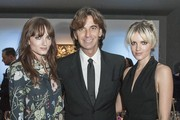 Gucci Celebrates Flora Knight Collection Dinner
