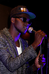 Theophilus Gucci Icon Temporary: London Opening - Afterparty