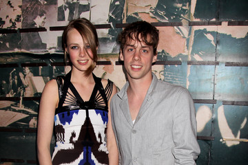 Edie Campbell Gucci Icon Temporary: London Opening - Afterparty
