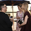 Gucci Westman Rachel Zoe Collection Summer Dinner At Moby's East Hampton