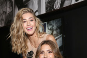 Jessica Serfaty and Kara Del Toro Photos Photo