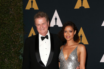Gugu Mbatha-Raw Academy of Motion Picture Arts and Sciences' 8th Annual Governors Awards - Arrivals