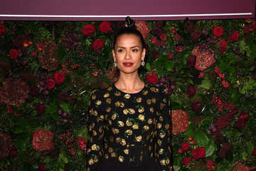 Gugu Mbatha-Raw 65th Evening Standard Theatre Awards - Red Carpet Arrivals