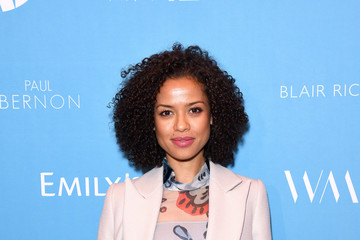 Gugu Mbatha-Raw Raising Our Voices: Supporting More Women In Hollywood And Politics