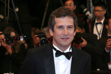 Guillaume Canet 'It's Only The End Of The World (Juste La Fin Du Monde)' - Red Carpet Arrivals - The 69th Annual Cannes Film Festival