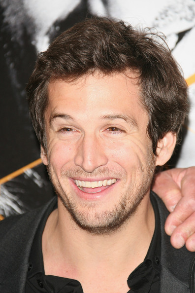 Guillaume Canet - Picture Colection