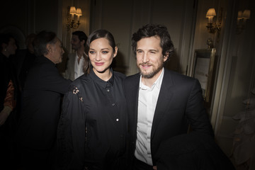Guillaume Canet 'Cesar - Revelations 2017' Photocall And Cocktail Dinner At In Paris