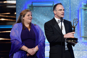 Guillermo Arduino The 41st Annual Daytime Emmy Awards Show