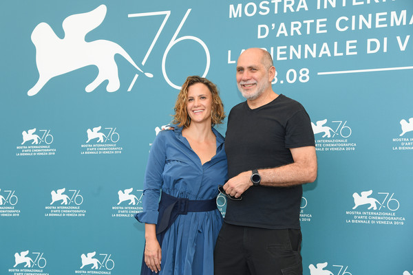 'No One Left Behind' Photocall - The 76th Venice Film Festival