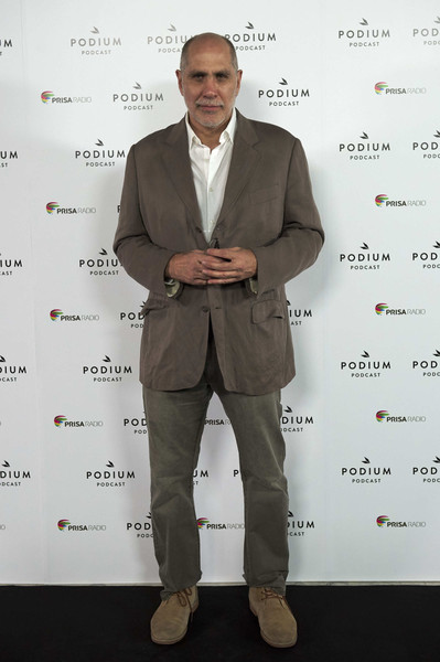 'Podium Podcasts' Photocall in Madrid