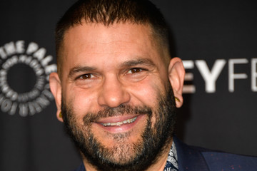 Guillermo Diaz The Paley Center for Media's 34th Annual PaleyFest Los Angeles - 'Scandal' - Arrivals