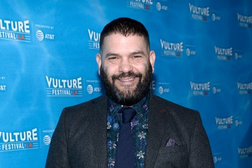 Guillermo Diaz Vulture Festival Los Angeles - Day 1