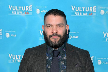 Guillermo Diaz Vulture Festival LA Presented by AT&T - Day 1