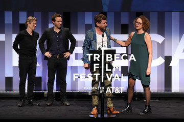 Guillermo Pfening Awards Night - 2017 Tribeca Film Festival