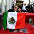 Guillermo del Toro Guillermo Del Toro Honored With Star On The Hollywood Walk Of Fame