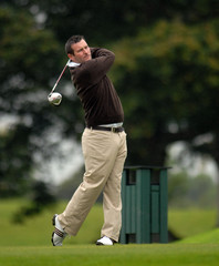 John Byrne Gulf Air Pro-Captain Challenge - Irish Regional Qualifier