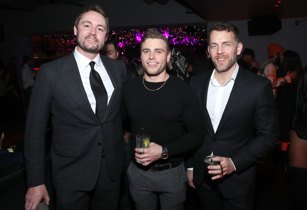2019 GQ Men of the Year After Party Presented By Samsung At The West Hollywood EDITION