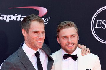 Gus Kenworthy The 2017 ESPYS - Arrivals