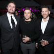 Gus Kenworthy 2019 GQ Men of the Year After Party Presented By Samsung At The West Hollywood EDITION