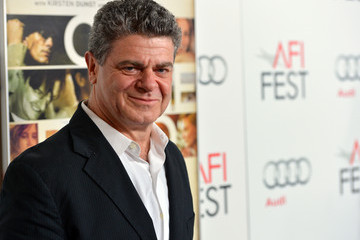 "Gustavo Santaolalla AFI FEST 2012 Presented By Audi - ""On The Road"" Premiere - Red Carpet"
