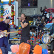 Guy Berryman Coldplay Performs on NBC's 'Today'