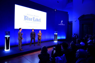 Guy Escolme Johnnie Walker Blue Label - 'The Gentleman's Wager II' Premiere