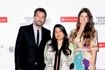 "Guy Oseary ""Song Of Lahore"" Premiere - 2015 Tribeca Film Festival"