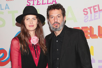 Guy Oseary Stella McCartney's Autumn 2018 Collection Launch
