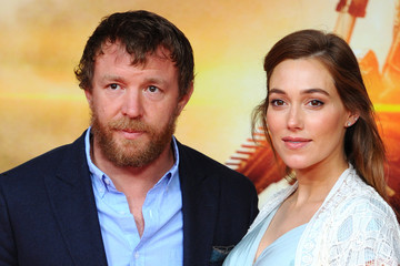 Guy Ritchie 'Edge of Tomorrow' Premieres in London