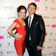 Guy Wilson Arrivals at OK Magazine's So Sexy L.A. Event