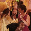 Gwen Moore The Obamas Host a White House Dinner