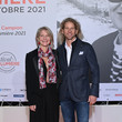 Gwendal Peizerat Opening Ceremony - The 13th Film Festival Lumiere In Lyon