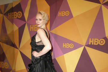 Gwendoline Christie HBO's Official Golden Globe Awards After Party - Arrivals