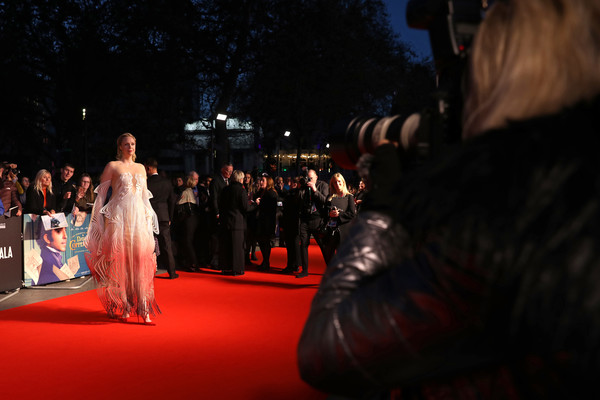 'The Personal History Of David Copperfield' European Premiere & Opening Night Gala - 63rd BFI London Film Festival
