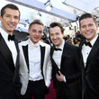 Gwilym Lee 91st Annual Academy Awards - Red Carpet