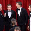 Gwilym Lee 91st Annual Academy Awards - Fan Arrivals