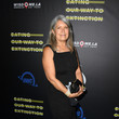 """Gwyn Whittaker World Premiere Of """"Eating Our Way To Extinction"""" - Arrivals"""