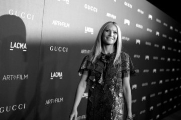 Gwyneth Paltrow An Alternate View of LACMA 2015 Art+Film Gala Honoring James Turrell And Alejandro G Inarritu, Presented By Gucci