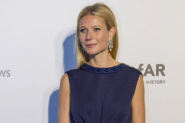 Gwyneth Paltrow 2015 amfAR Hong Kong Gala - Arrivals