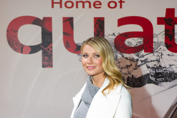Gwyneth Paltrow AUDI Night 2016 in Kitzbuehel