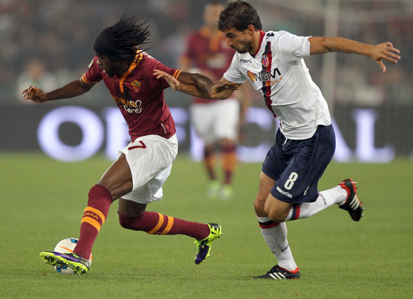 Bologna v Roma: Watch a Live Stream of the Serie A match – available in the UK