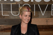 Costume designer Trish Summerville attends the H&M Conscious Collection dinner at Eveleigh on March 19, 2014 in West Hollywood, California.