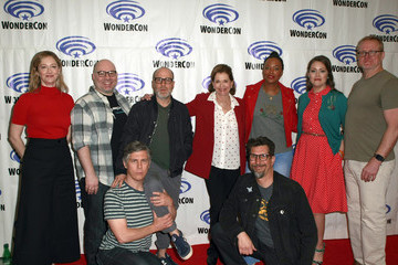 H. Jon Benjamin WonderCon 2019 - Day 3