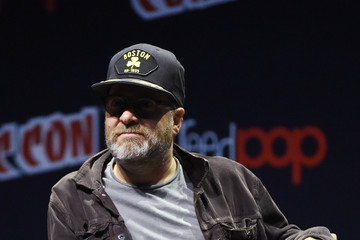 H. Jon Benjamin 2016 New York Comic Con - Day 1