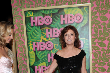 Susan Sarandon Eva Amurri HBO's Annual Emmy Awards Post Award Reception - Arrivals
