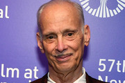 """John Waters attends HBO Documentary Film """"Bully. Coward. Victim. The Story Of Roy Cohn"""" World Premiere at The New York Film Festival at Walter Reade Theater on September 29, 2019 in New York City."""