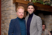 Jesse Tyler Ferguson and Justin Mikita Photos Photo