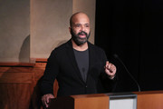 "Jeffrey Wright attends the HBO Documentary Screening Of ""We Are Not Done Yet"" at HBO Theater on November 07, 2018 in New York City."